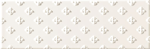 Blanca Bar white B