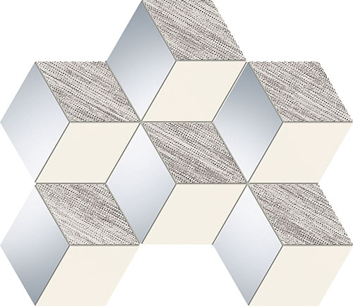 Senza grey hex