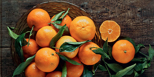Arancia 3