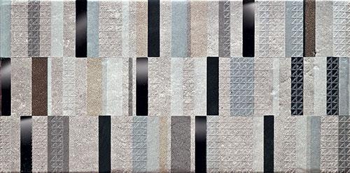 Visage mosaic
