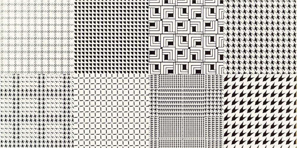 Vienna patchwork A