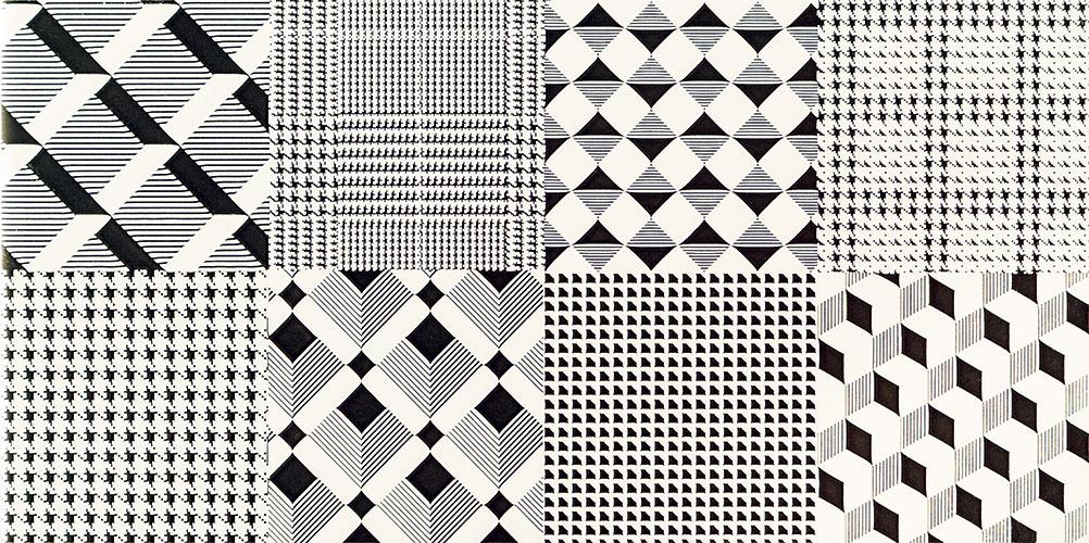 Vienna patchwork B