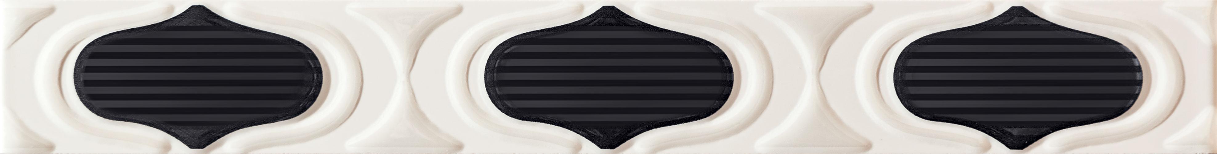 Margot czarny STR
