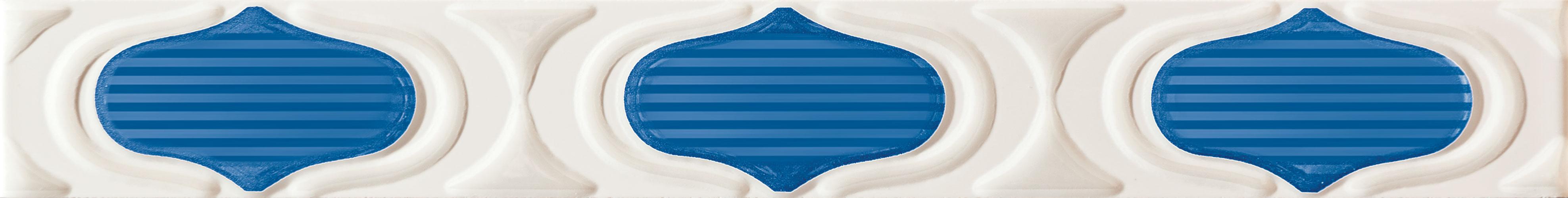 Margot niebieski STR