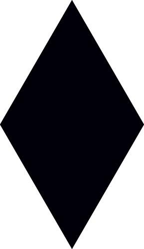 Senza diamond black