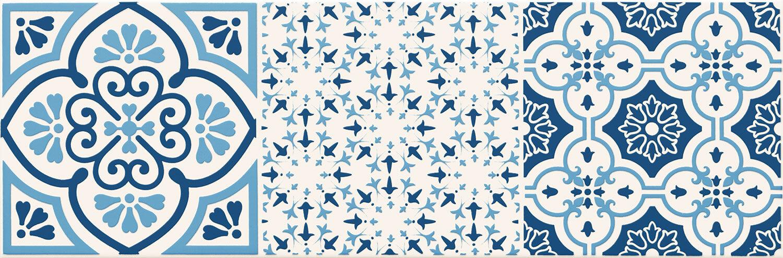 Avignon cobalt 3